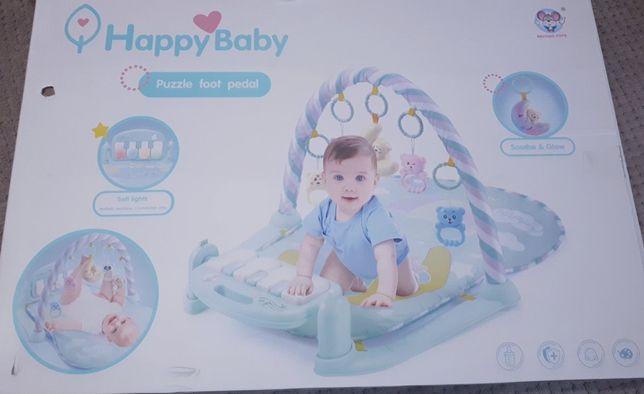 Розвиваючий коврик Happy Baby
