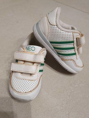 Buciki Adidas neo