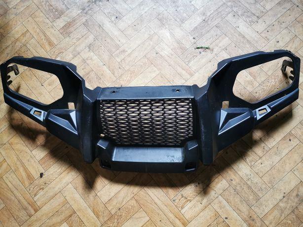 Polaris sportsman 450/570/800 grill zderzak przod osłona owiewka