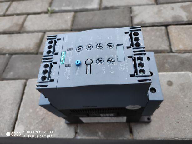 Stycznik mocy Siemensa