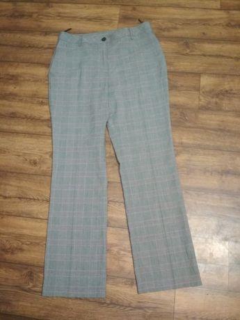 Eleganckie damskie spodnie