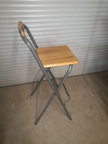 Krzesła / krzesło hoker Ikea 5 szt.