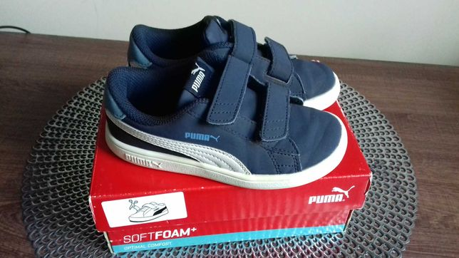 Buty sportowe PUMA r.27 wkładka 18cm