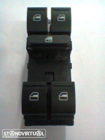 comando vidros porta seat toledo 2005-2009