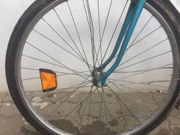 Koła do roweru osprzęt rowerowy .