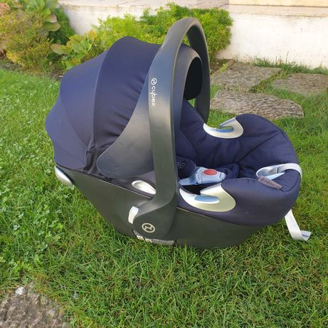 Bebe car seat Cybex Platinum