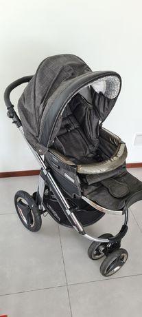 Carro bebé Bebecar