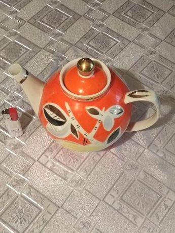 Чайник большой, СССР