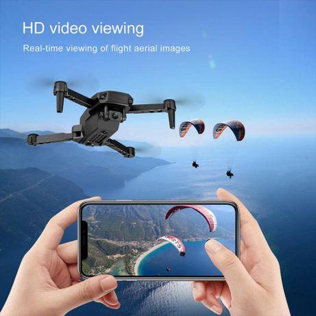 S70 PRO Drone 4k profesjonalny podwójny aparat HD, stała wysokość, WiF