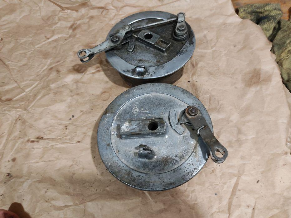 Тормозные кришки jawa 634 Сумы - изображение 1