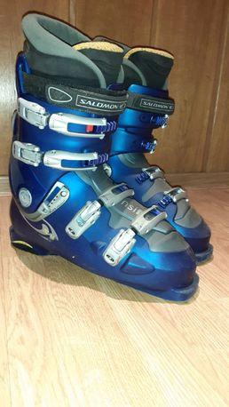 Buty narciarskie Salomon