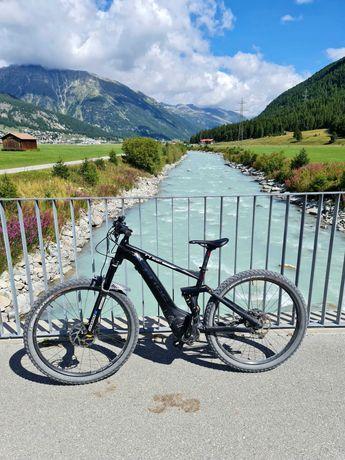 E-bike bicicleta electrica cube hybrid stereo pro 29 L