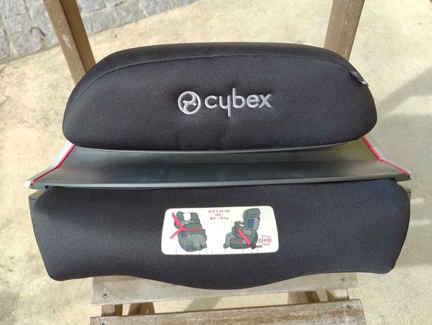 vendo almofada de cadeira auto Cybex Pallas