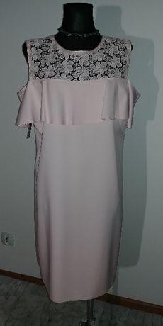 Sukienka rozmiar 46 - nowa