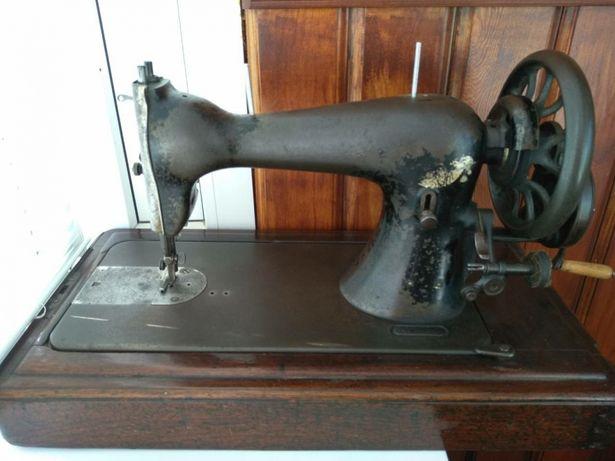 Швейная машинка Zinger (1911 год) Россия, РАБОЧАЯ.