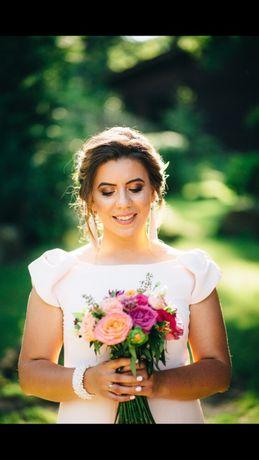 Плаття весільне,вечірнє,на розписку