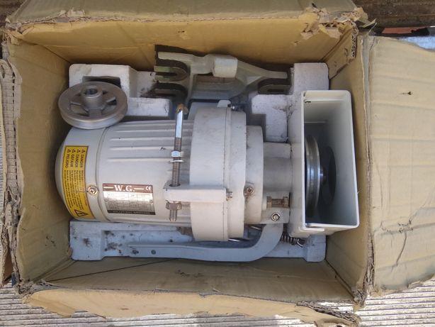 Silnik do maszyny w.g  model g221  HP 1/2