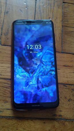 Nokia 5.1 plus stan B/D