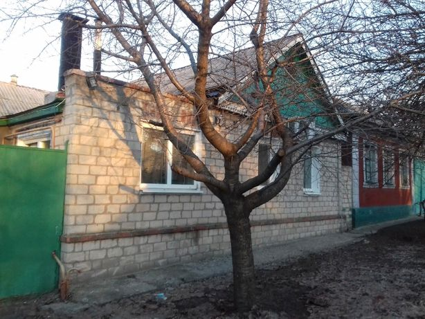 Продам дом по улице К. Цеткин