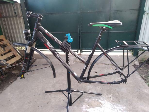 Продам раму велосипеда КТМ KTM в отличном состоянии