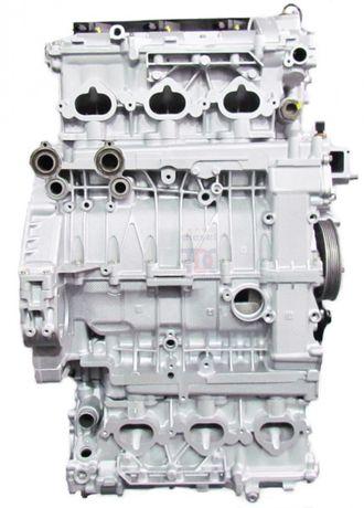 Motores Porsche