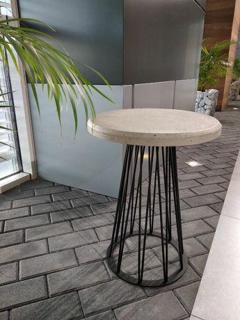 Кавовий столик, виготовлення меблів, столи з бетону, стол, стіл, бетон