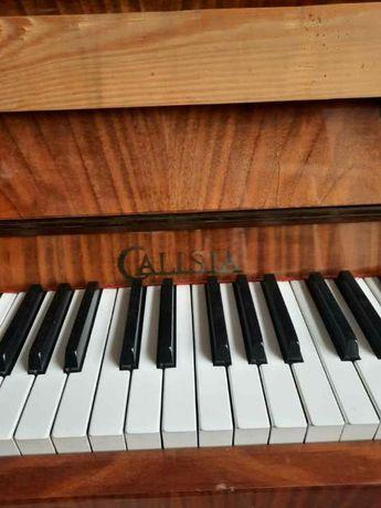 Pianino Callisa 1960r