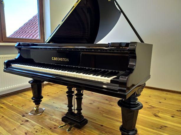 """Fortepian C. Bechstein model """"V"""""""