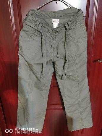 Spodnie damskie next