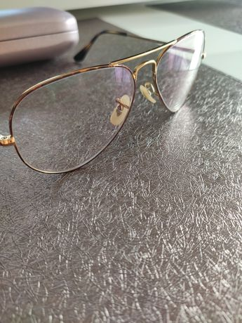 Ray ban - okulary