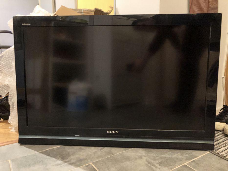 Telewizor Sony 37W5720 sprawny Warszawa - image 1