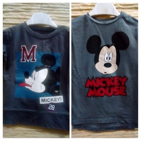 Zara Reserved Mickey r.98 bdb stan