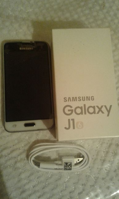Смартфон SAMSUNG J120
