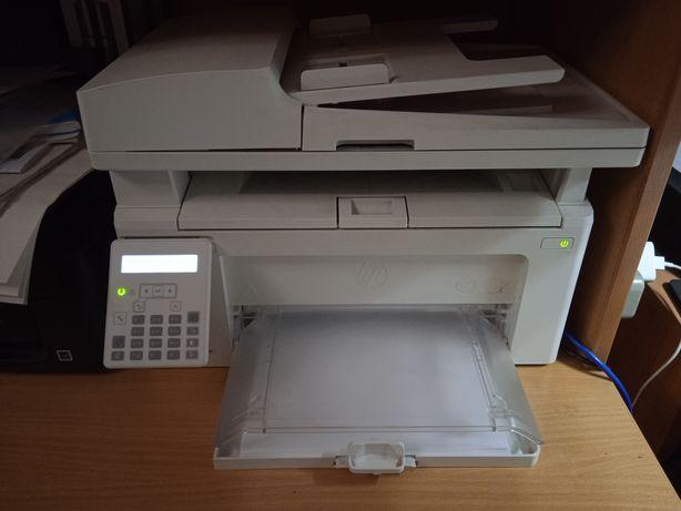 МФУ HP LaserJet MFP M130 FN