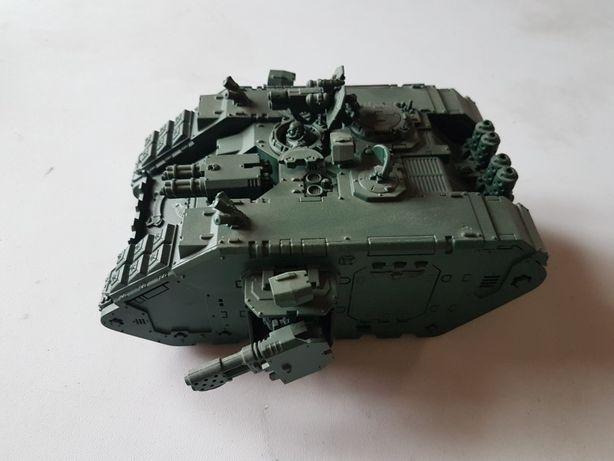 Warhammer 40k Land Raider SM