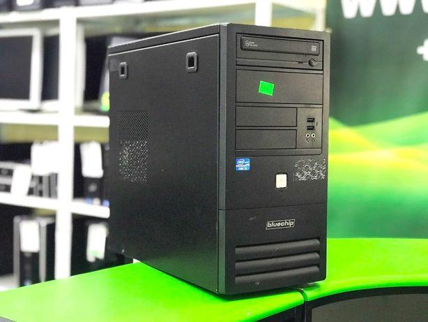 Недорого Офисный Компьютер / 4 ядерный с SSD диском / Учеба Работа Дом