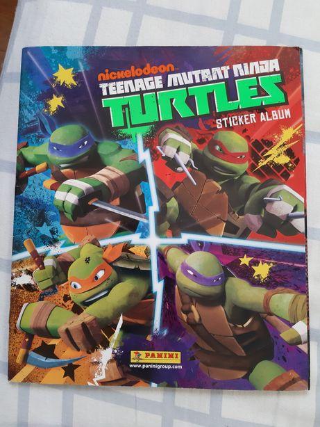 Teenage Mutant Ninja Turtles