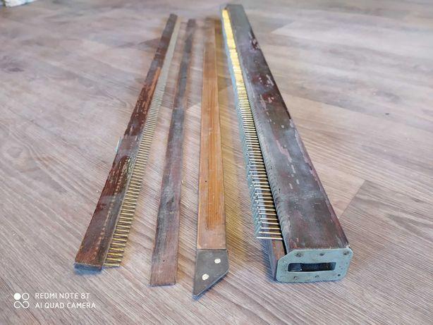 Ручная машынка для вязания СССР