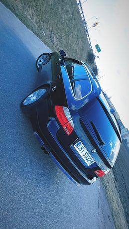 BMW E61 535d 272km uszkodzona