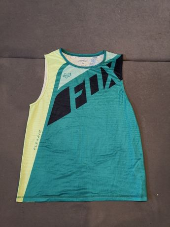 Koszulka / tanktop FOX Flexair - Damska roz. M