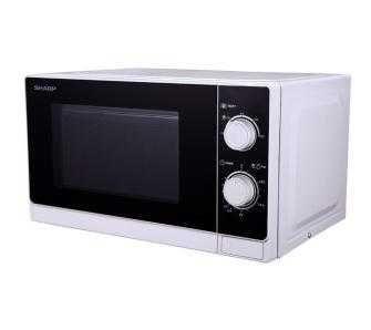 Kuchenka mikrofalowa Sharp r200 ww
