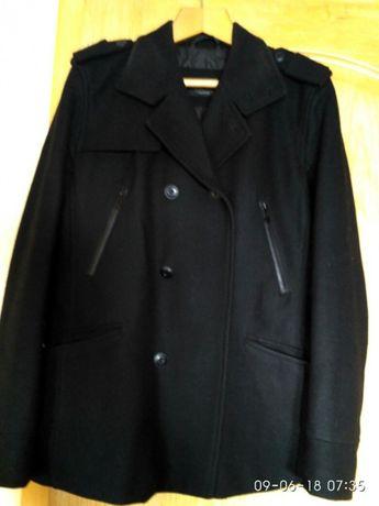 Полу пальто ( мужское)