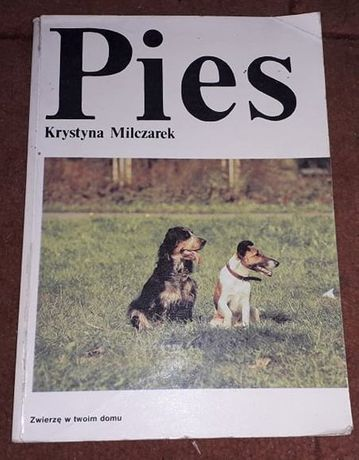 Pies K. Milczarek