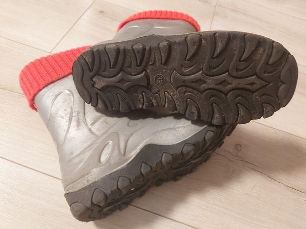 Обувь резиновые сапоги