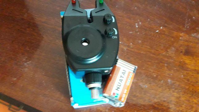 Сигнализатор поклевки электронный Крона