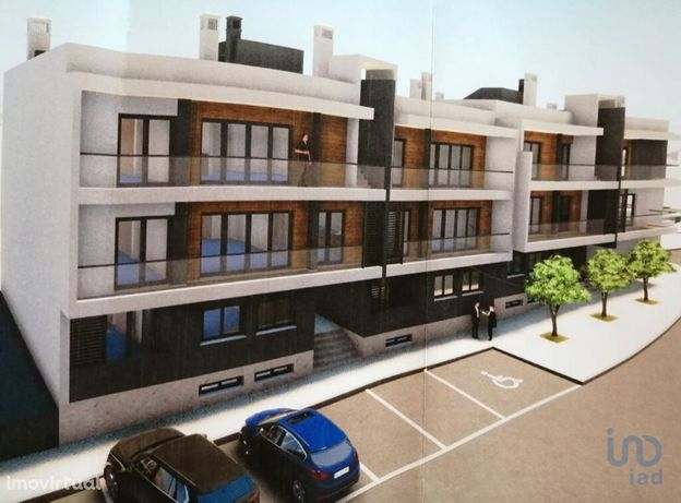 Apartamento - 103 m² - T3