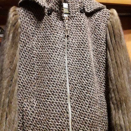 Куртка, норка , Италия