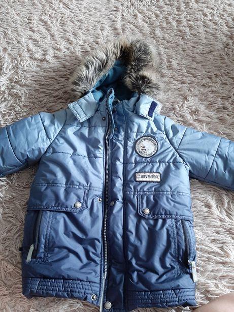 Куртка Lenne на хлопчика