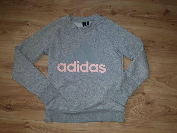 Adidas nowa super bluza damska S