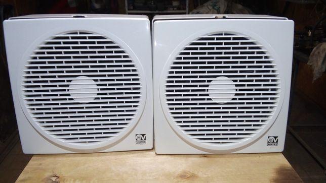 Вентилятор осевой Vario 300/12 AR LL S реверсивный
